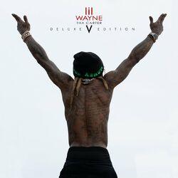 Lil Wayne – Tha Carter V (Deluxe) 2020 CD Completo