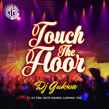 Touch The Floor cover