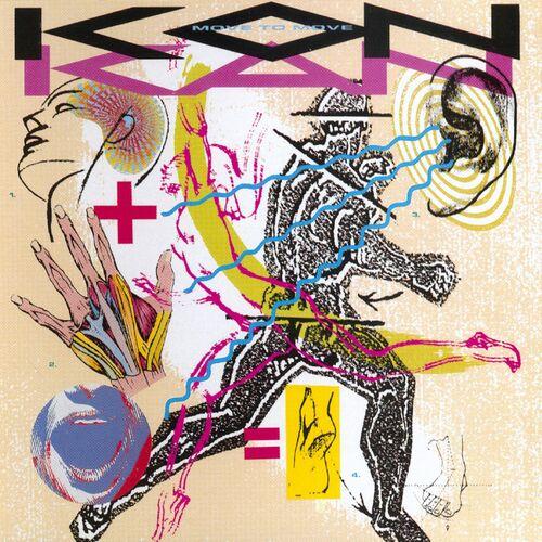 Baixar Single Move To Move – Kon Kan (1989) Grátis
