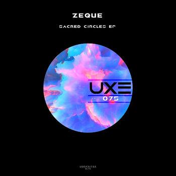 Sacred Circles (Original Mix] cover