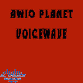 Voicewave cover