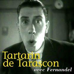 Alphonse Daudet : Tartarin de Tarascon Audiobook