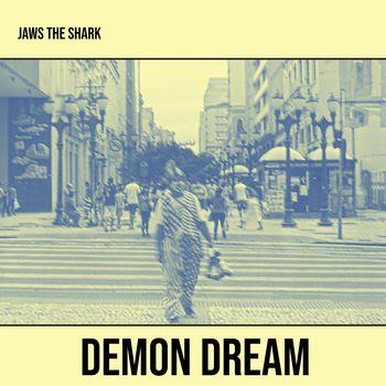 Demon Dream cover