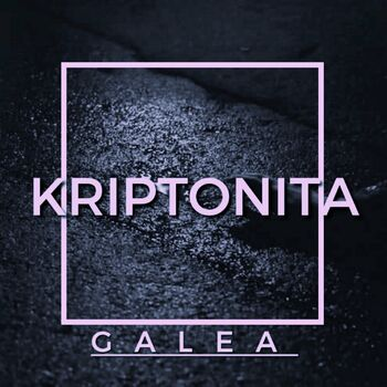 KRIPTONITA cover
