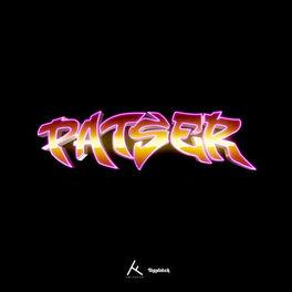 Album cover of Patser (Originele Soundtrack)