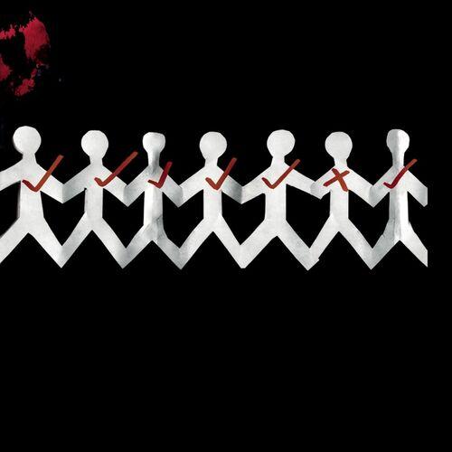 Baixar CD One-X – Three Days Grace (2006) Grátis