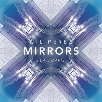Mirrors (feat. Davïs) cover
