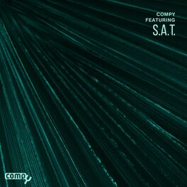 Album cover of Compy Featuring: S.A.T