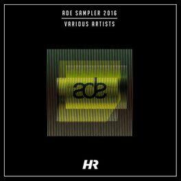 Album cover of ADE Sampler 2016