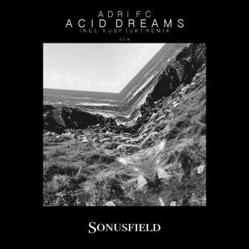 Acid Dreams (Original Mix) cover