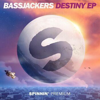 Destiny (feat. Mat B.) cover