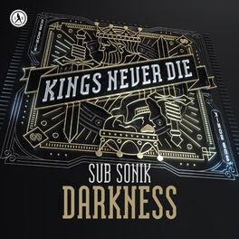 Album cover of Darkness