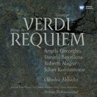Ingemisco - Roberto Alagna-Verdi