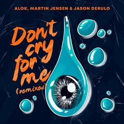 Alok, Martin Jensen, Jason Derulo – Don't Cry For Me (Remixes) 2020 CD Completo