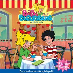 Folge 9 - Bibi Blocksberg verliebt sich