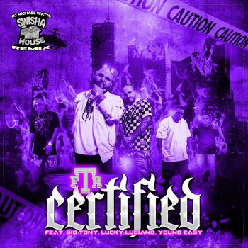 Certified cover