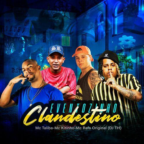 Eventozinho Clandestino - MC Talibã Download