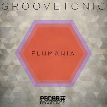 Flumania cover