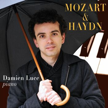 Haydn: Sonata In A Flat Major, L. 31: I. Allegro moderato cover