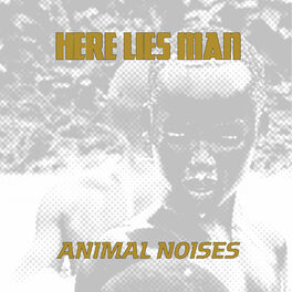 Album cover of Animal Noises
