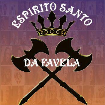 Espírito Santo da Favela cover
