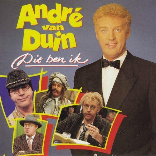 Andre Van Duin Tante Ine Listen On Deezer