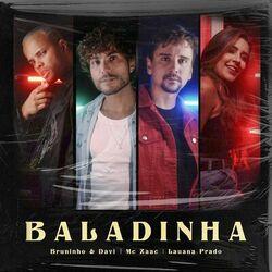 Música Baladinha – Bruninho e Davi feat. Mc Zaac e Lauana Prado Mp3 download