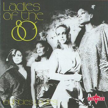 Ladies Of The Eighties - Original cover