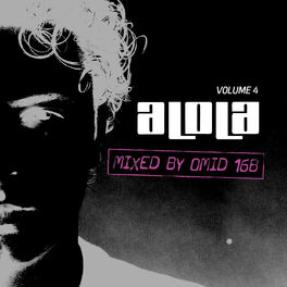 Album cover of Omid 16B Presents aLOLa Vol4 [ Edition]