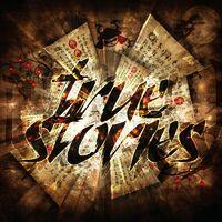 True Stories - STATE OF MIND-TREI