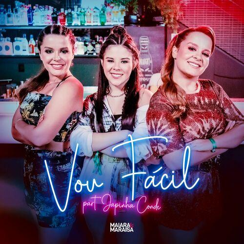 Música Vou Fácil – Maiara e Maraisa, Japinha Conde Mp3 download
