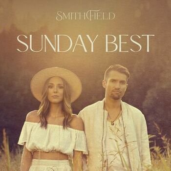 Sunday Best cover