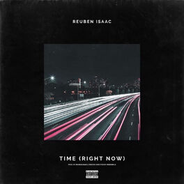 Album cover of Time Right Now