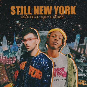 Still New York (feat. Joey Bada$$) cover