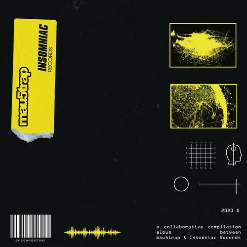 VA - mau5trap x Insomniac Records: Volume 2 [IR0127B]