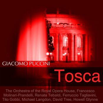 Tosca, act i: