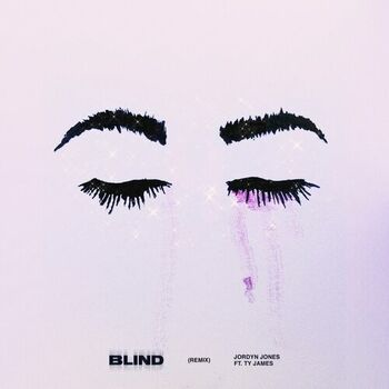 Blind (with Ty James) Remix cover