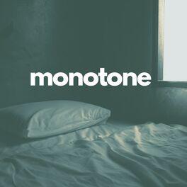 Album cover of Monotone