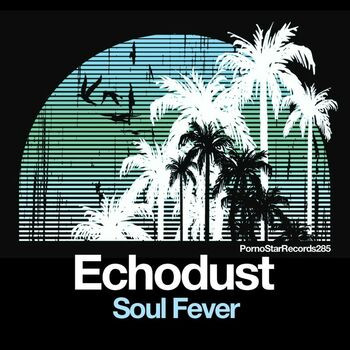 Soul Fever cover