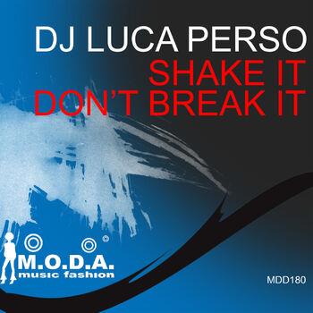 Shake It, Don't Break It cover