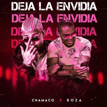 Deja La Envidia cover