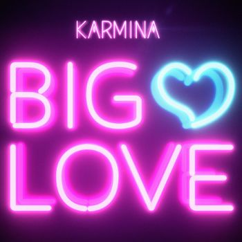 Big Love cover