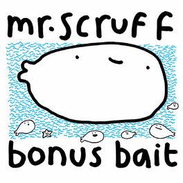 Album cover of Bonus Bait