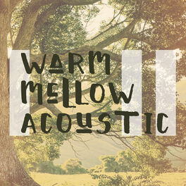 Album cover of Warm and Mellow Acoustic