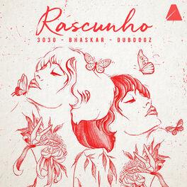 Album cover of Rascunho