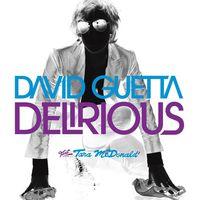 Delirious - DAVID GUETTA-LAIDBACK LUKE