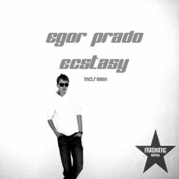 Ecstasy cover