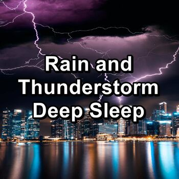Gutter Rain For Yoga and Meditiation To Repeat for 24 Hours cover