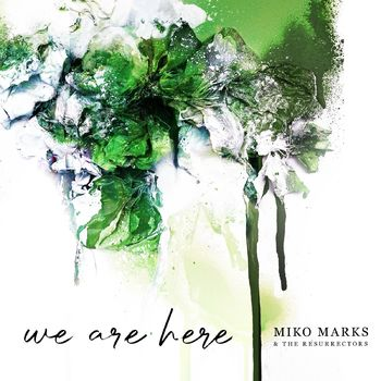 We Are Here cover