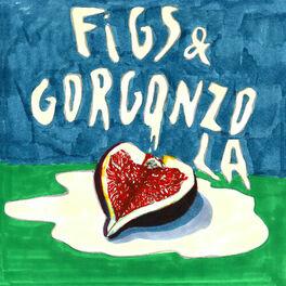 Album cover of Figs and Gorgonzola